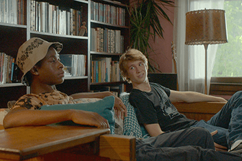 ME AND EARL AND THE DYING GIRL 02