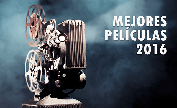 Mejores películas estrenadas en Chile en 2016
