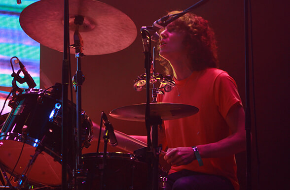 MGMT CHILE 2014 05