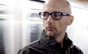 "Streaming del nuevo disco de Moby: ""Innocents"""
