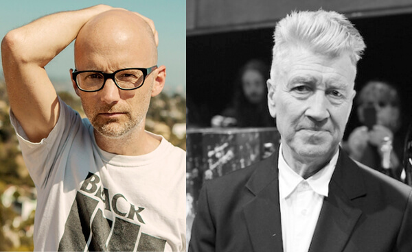 "Moby dirige video para canción de David Lynch: ""The Big Dream (Moby Remix)"""