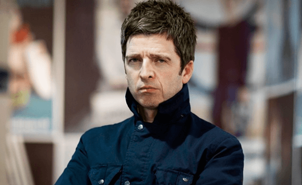 "Noel Gallagher's High Flying Birds anuncia nuevo disco y estrena adelanto: ""Who Built The Moon?"""