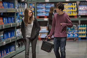 PAPER TOWNS 01