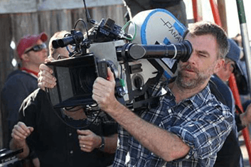 PAUL THOMAS ANDERSON DIRECTING
