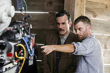 PAUL THOMAS ANDERSON THERE WILL BE BLOOD