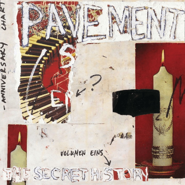 PAVEMENT - THE SECRET HISTORY VOL 1