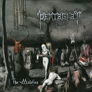 PENTAGRAM CHILE - THE MALEFICE