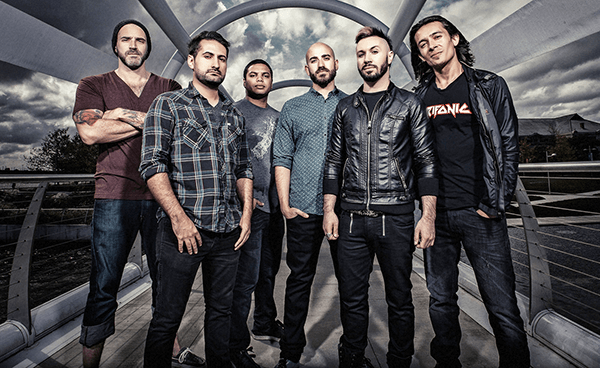 "Periphery realiza cover de Linkin Park: ""Shadow Of The Day"""
