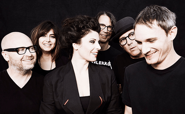 "Nuevo video de Puscifer: ""The Arsonist"""