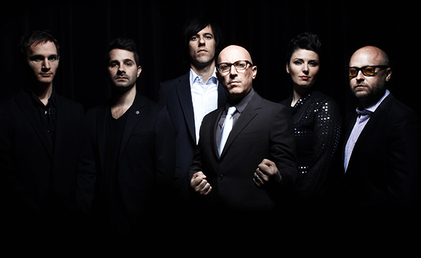 "Streaming del nuevo disco de Puscifer: ""Money Shot"""