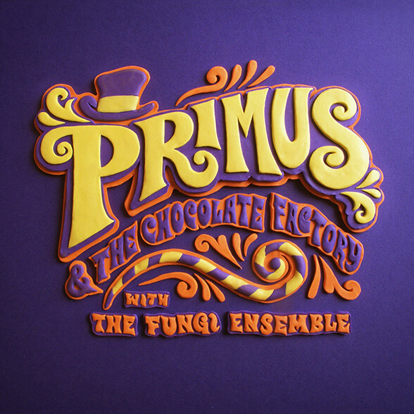 Primus And The Chocolate Factory With The Fungi Ensemble