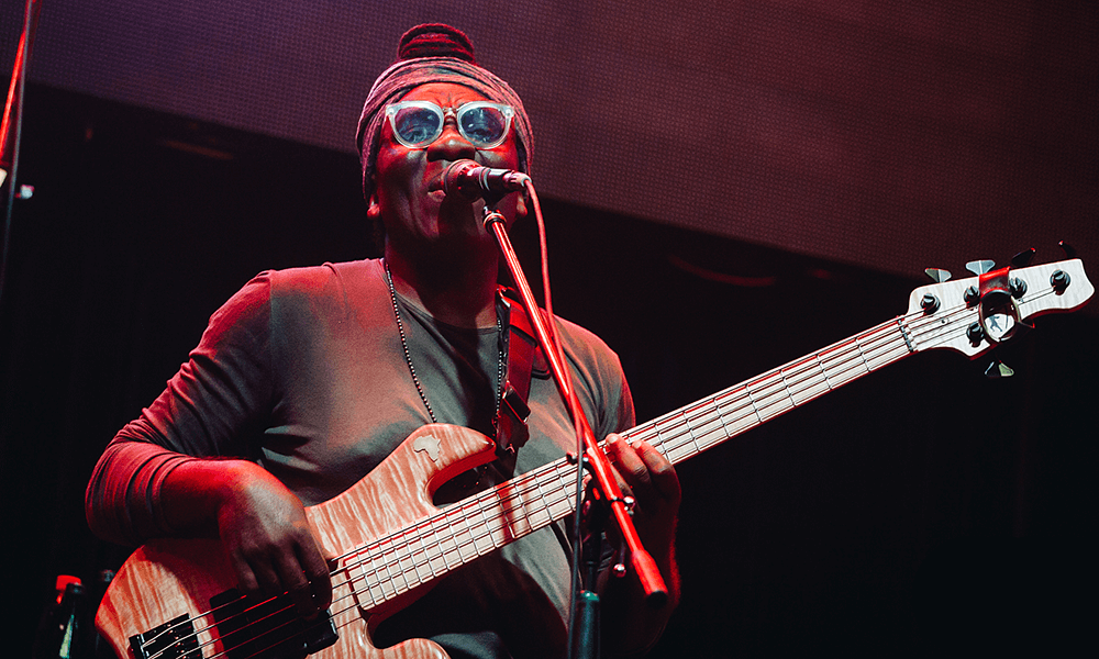 Richard Bona