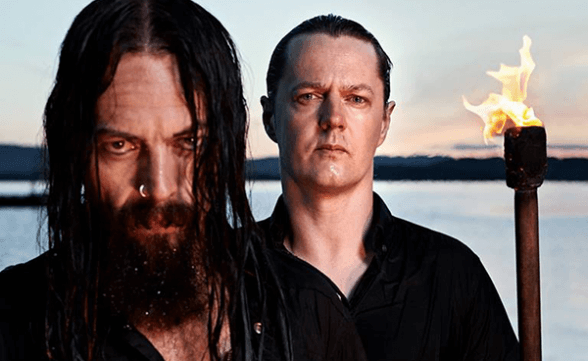 "Streaming del nuevo disco de Satyricon: ""Deep Calleth Upon Deep"""