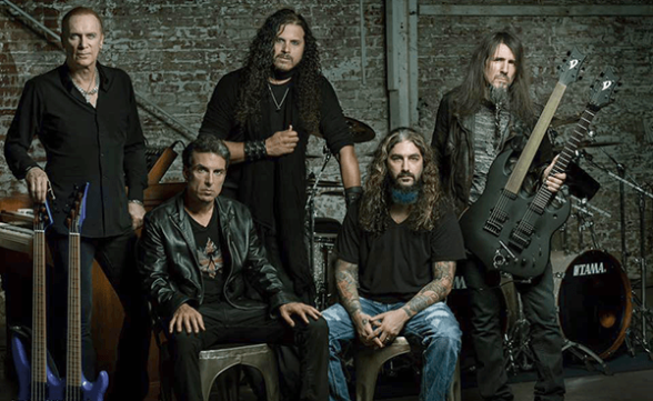 "Nueva canción y video de Sons Of Apollo: ""Coming Home"""