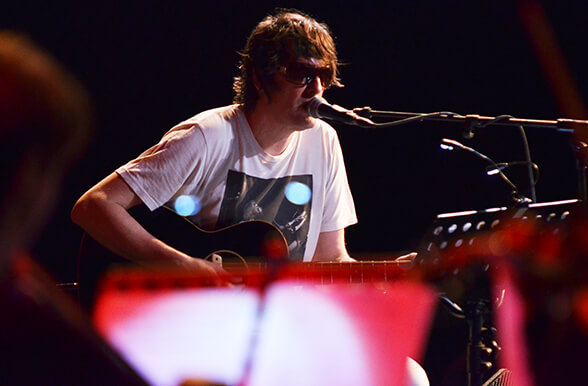 SPIRITUALIZED CHILE 2014 06