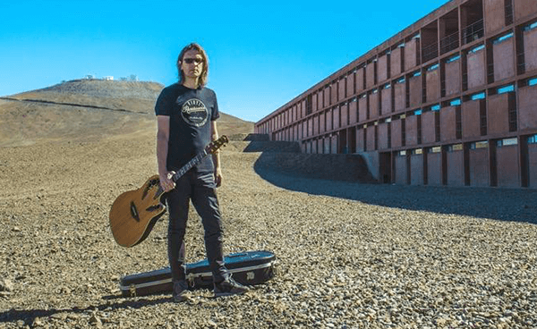 "Nueva canción de Steven Wilson: ""The Same Asylum As Before"""