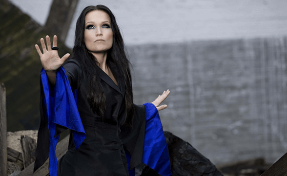 "Tarja anuncia nuevo disco navideño: ""From Spirits And Ghosts (Score For A Dark Christmas)"""
