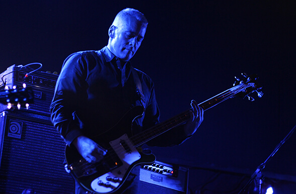THE AFGHAN WHIGS CHILE 2014 01