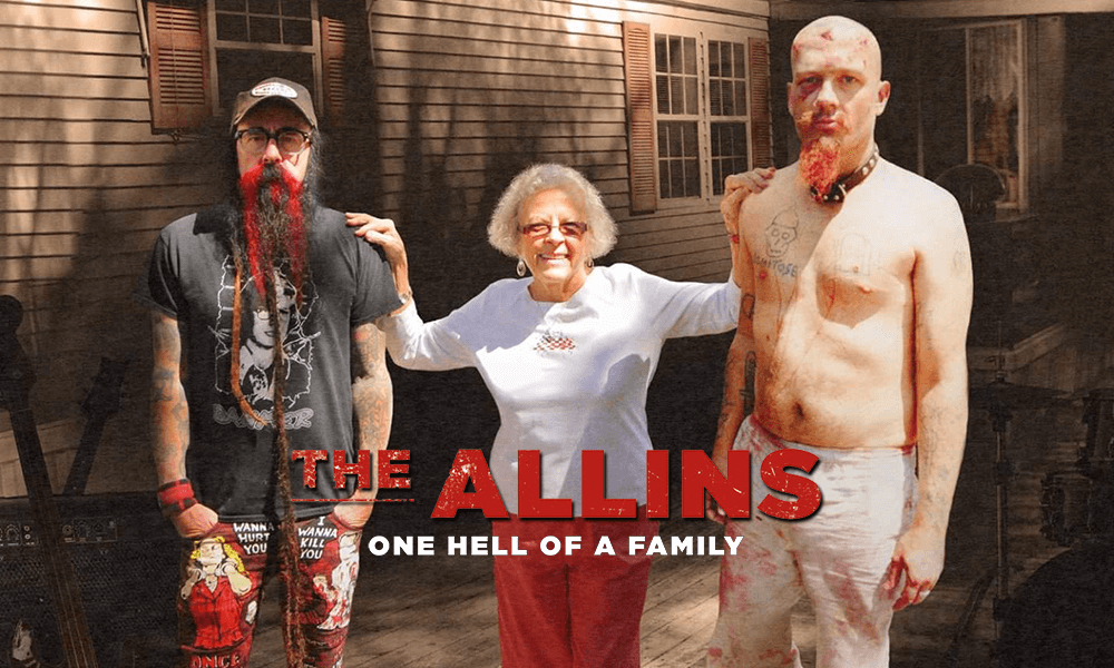 The Allins