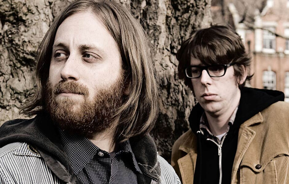 THE BLACK KEYS 01