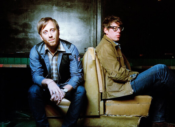 THE BLACK KEYS 03