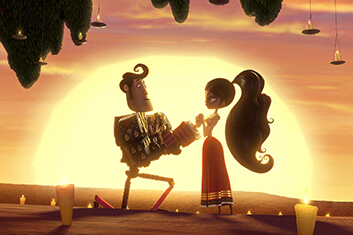 THE BOOK OF LIFE 03