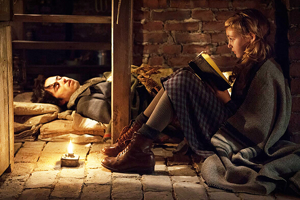 THE BOOK THIEF 02