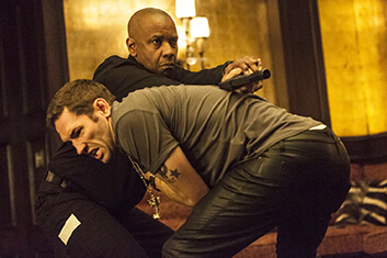 THE EQUALIZER 03