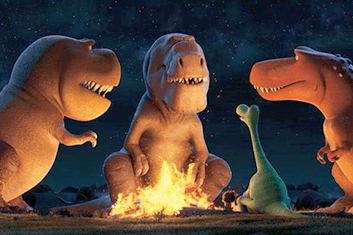 THE GOOD DINOSAUR 02