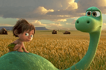 THE GOOD DINOSAUR 03
