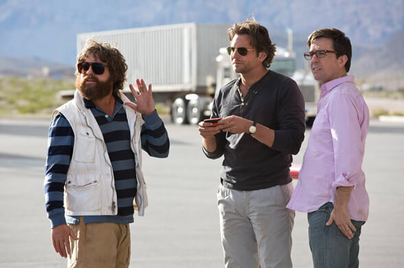 THE HANGOVER PART III 01
