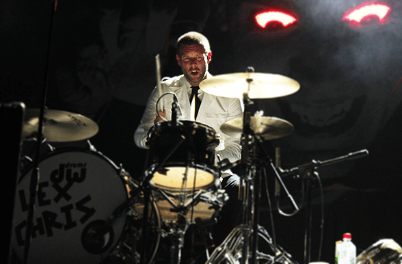 THE HIVES CHILE 2014 03
