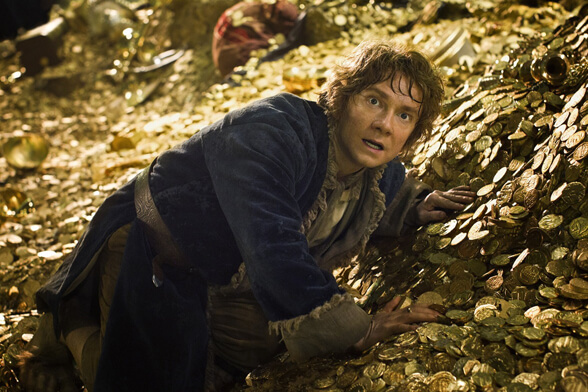 THE HOBBIT DESOLATION OF SMAUG 04