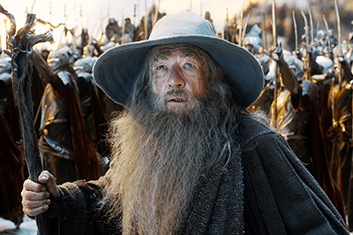 THE HOBBIT THE BATTLE OF THE FIVE ARMIES 04