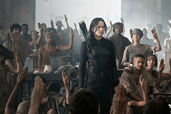 THE HUNGER GAMES MOCKINGJAY PART 1 03