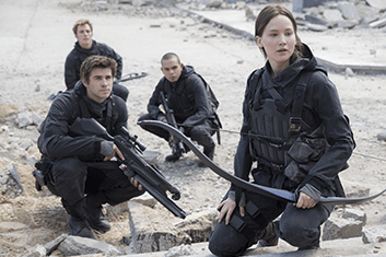 THE HUNGER GAMES MOCKINGJAY PART 2 01