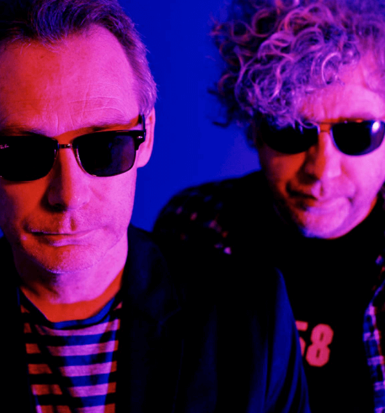 The Jesus and Mary Chain encabezan nuevo festival de música