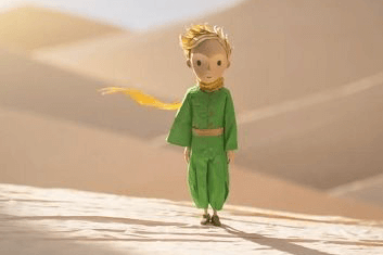 THE LITTLE PRINCE 03