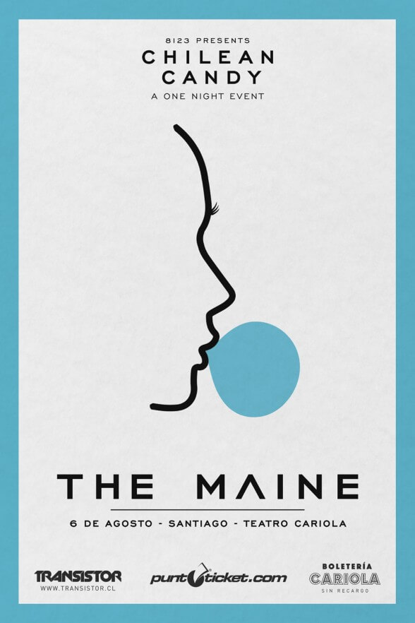 THE-MAINE-AFICHE