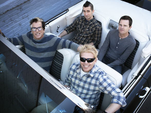 THE OFFSPRING 02