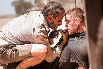 THE ROVER 01