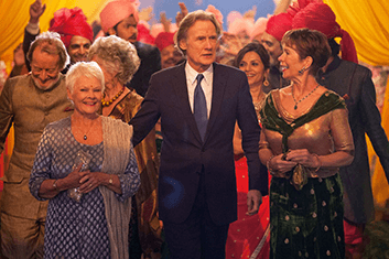 THE SECOND BEST EXOTIC MARIGOLD HOTEL 01