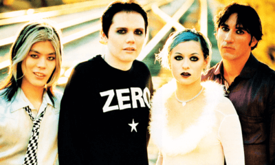 The Smashing Pumpkins 1995