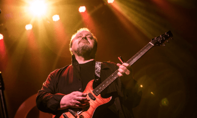 The Steve Rothery Band