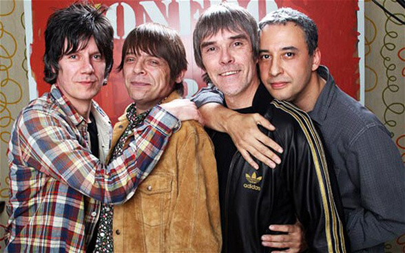 THE STONE ROSES 03