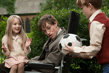 THE THEORY OF EVERYTHING 03