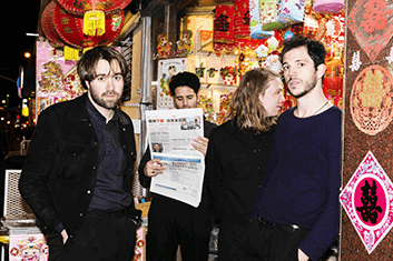 THE VACCINES 01