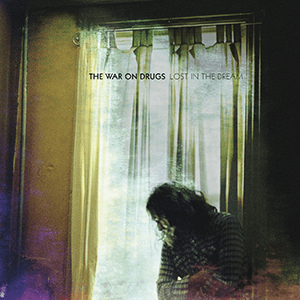 THE WAR ON DRUGS - LOST IN THE DREAM 2014