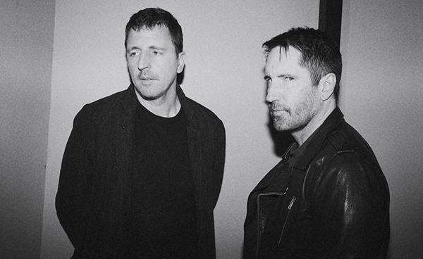 "Streaming del nuevo EP de Nine Inch Nails: ""Not The Actual Events"""