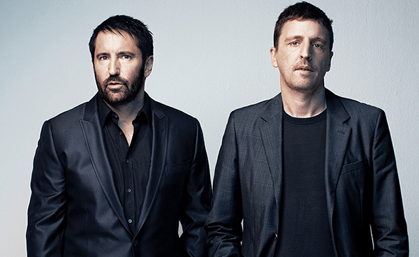 "Streaming del nuevo EP de Nine Inch Nails: ""Add Violence"""